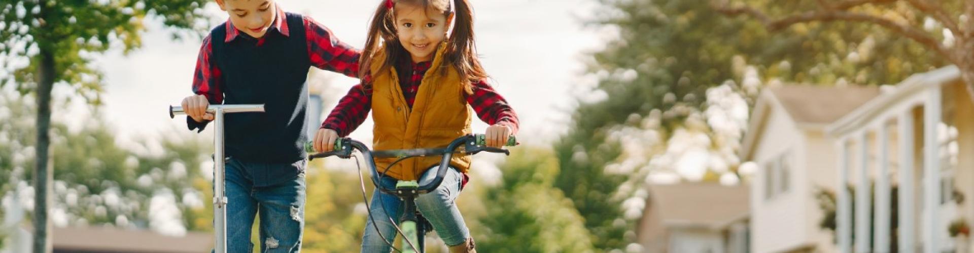 5 dolog, hogy miért sportoljon a gyermeked?